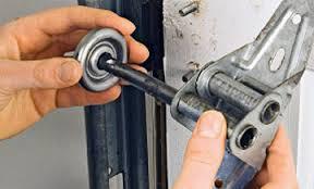 Garage Door Tracks Repair Angleton