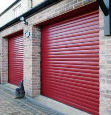 Rollup Garage Door Angleton
